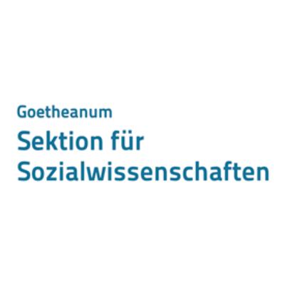 Goetheanum Sektion für Sozialwissenschaften